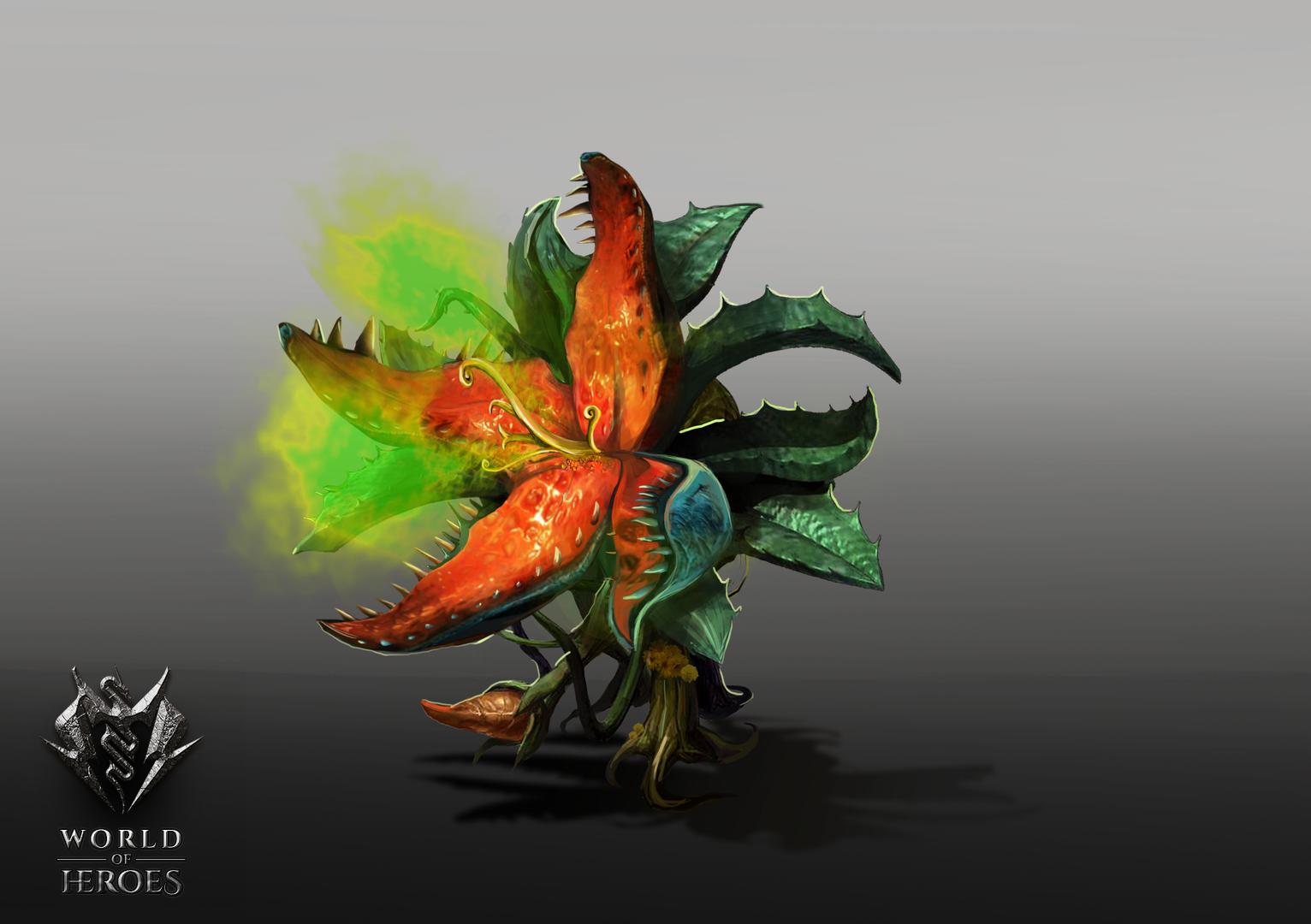 PlantMonster2